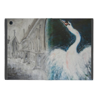 """iPad Mini Case - Painting """"In Distant Country"""""""