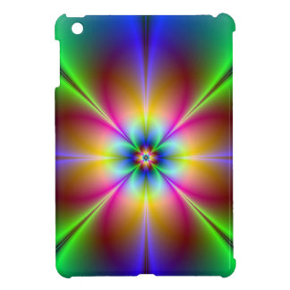 iPad Mini Case Psychedelic Mind Trip