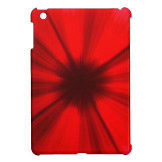 iPad Mini Case~Really Red iPad Mini Cover