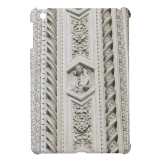 iPad Mini Case--Scrolls & Angel