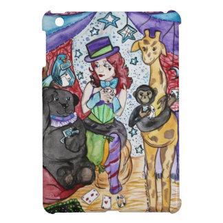 iPad mini case who has ace of hearts