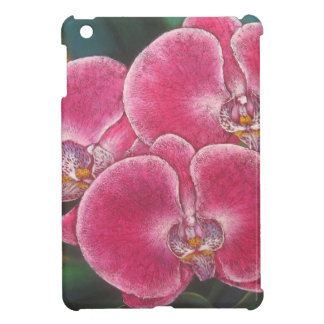 iPad Mini Case With Pink Phalaenopsis Orchids