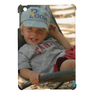 iPad Mini Case with your own photo