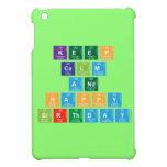 KEEP CALM AND HAPPY BIRTHDAY  iPad Mini Cases