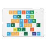 SOMTIMES, WE WIN SOMTIMES  WE DON'T BUT I  DON'T CARE  iPad Mini Cases