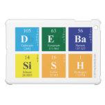 Deba sish  iPad Mini Cases