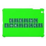 Digital Chemistry  iPad Mini Cases