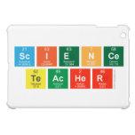 Science Teacher  iPad Mini Cases