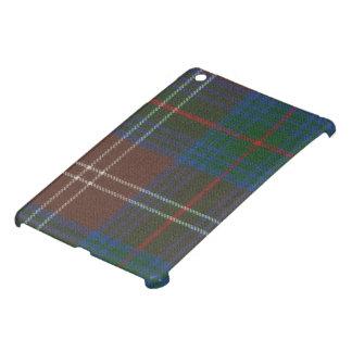 iPad MINI Chisholm Hunting Ancient Tartan Print Cover For The iPad Mini