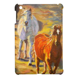 Ipad Mini Cover for the Horse Lover