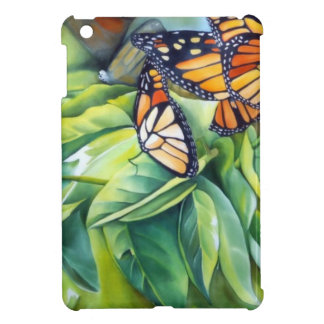 iPad Mini Cover, Migration of the Monarch