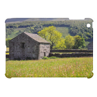 iPad Mini Cover - Summer Meadow Yorkshire Dales