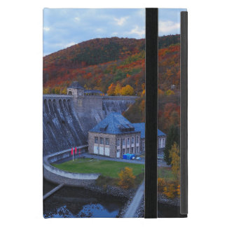 iPad mini covering Edersee concrete dam in the Covers For iPad Mini