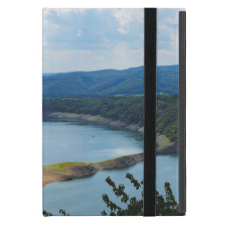 iPad mini covering Edersee in North Hesse iPad Mini Case