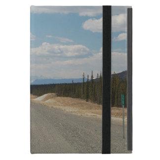 iPad mini covering highway in Canada Cases For iPad Mini