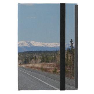 iPad mini covering highway in Canada iPad Mini Case