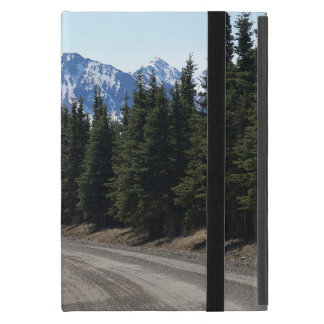iPad mini covering landscape in Alaska iPad Mini Cover