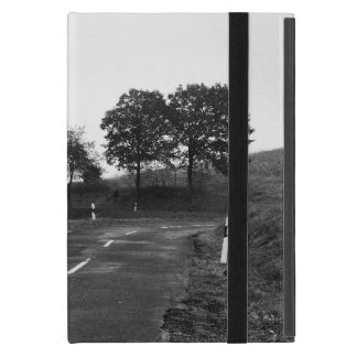 iPad mini covering lonely highway Case For iPad Mini