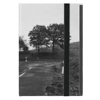 iPad mini covering lonely highway iPad Mini Case