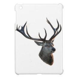iPad mini covering red deer iPad Mini Cover
