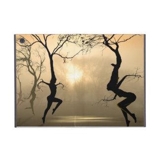 iPad Mini Dancing Trees iPad Mini Case