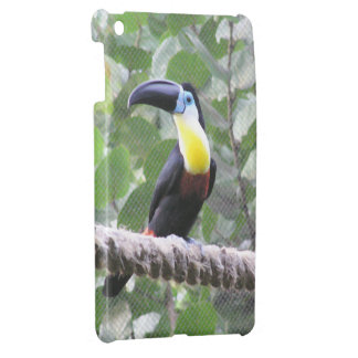 "iPad Mini Glossy Finish Case, ""TOUCAN"" Case For The iPad Mini"