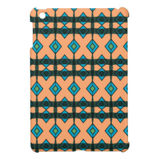 iPad Mini Glossy Finish Case w/Southwestern Design iPad Mini Cases