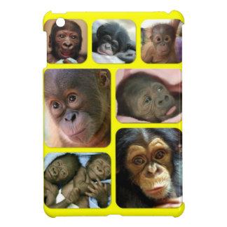 IPAD MINI GLOSSY PRIMATE CASE COVER FOR THE iPad MINI