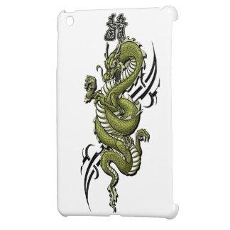 iPad Mini Green Dragon Case iPad Mini Cover