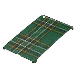 iPad MINI Irish National Tartan Print Case iPad Mini Cover