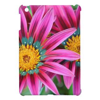 Ipad Mini QPC with colorful flowers iPad Mini Covers