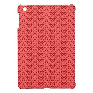 iPad mini Romantic Red Pattern case iPad Mini Cover