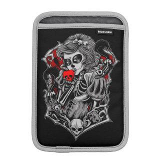 iPad Mini  sleeve Death Pose