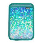 iPad Mini Sleeve Mosaic Sparkley Texture