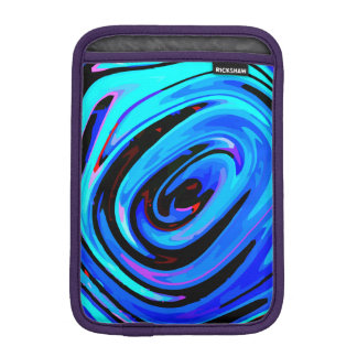 iPad Mini Sleeve Slim Water Resistant Feeling Blue