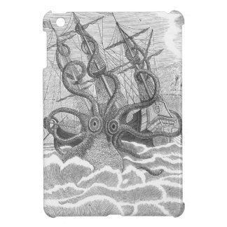 iPad Mini Super Size Sushi Kraken Case iPad Mini Case