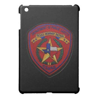 Ipad mini Texas highway patrol case iPad Mini Cases