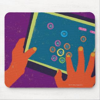 iPad Mouse Pad
