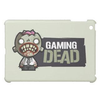 iPad muerto del juego a la caja del hueso