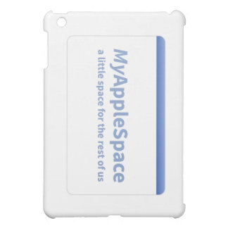 iPad MyAppleSpace iPad Mini Carcasas