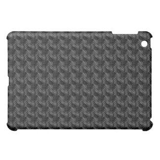 iPad negro de la mirada de Snakeskin