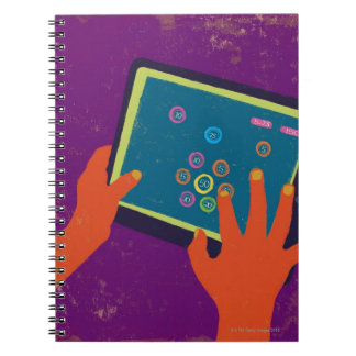 iPad Notebook