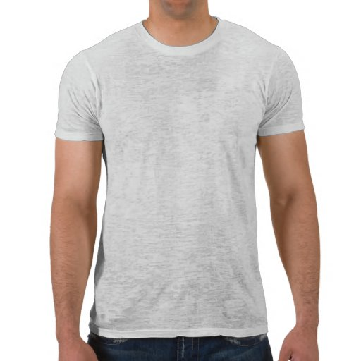 iPad Nothing! What You See Is What You Get tshirt