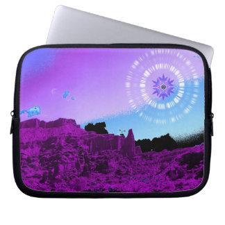 "ipad or 10"", 13"", 15"" laptop case, Moab photo art Computer Sleeve"