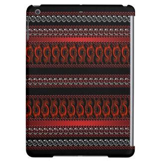iPad oscuro de la princesa del dragón del gótico