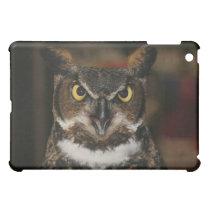 iPad Owl Case iPad Mini Cover