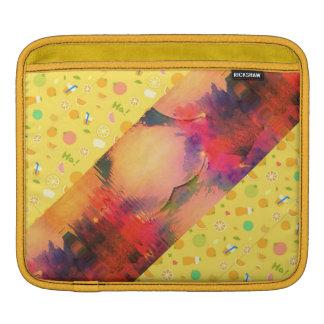 iPad pad Horizontal iPad Sleeves
