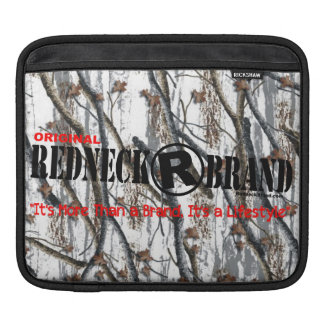 iPad pad Horizontal soft case camo camouflage