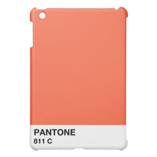iPad Pantone Colour Case iPad Mini Case