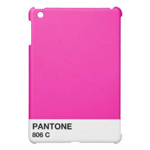 iPad Pantone Colour Case iPad Mini Cover